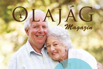 Olajág Magazin - 201606