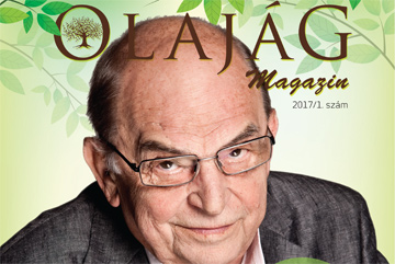 Olajág Magazin - 201703